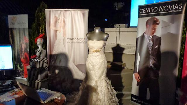 Wedding Night en Sala Bellagio. GranadaMagica.com