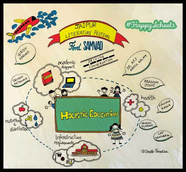 ford happy schools program
