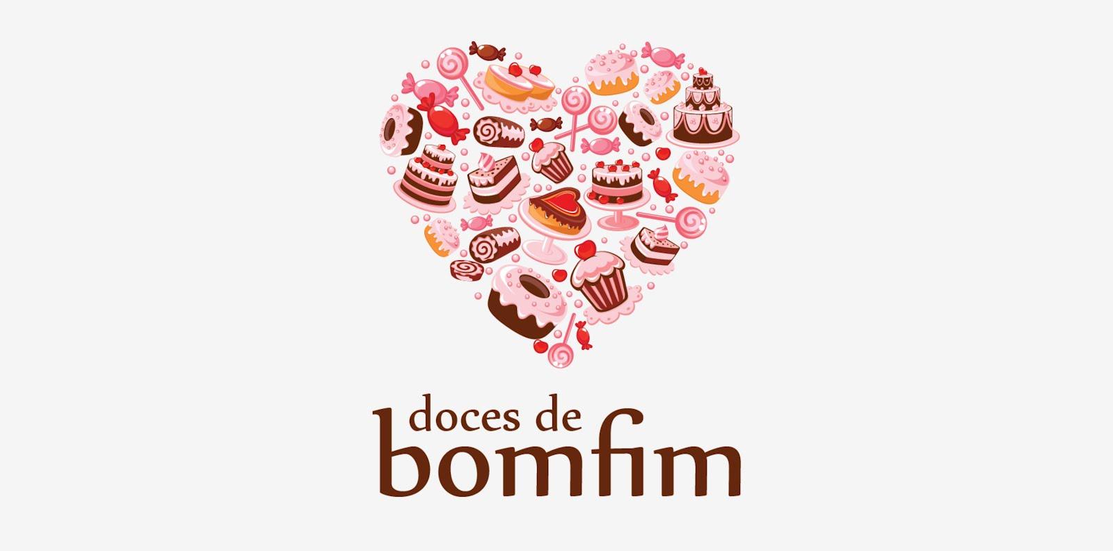 Doces de Bomfim