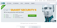 Eset Nod32 Smart Security Cyber Security Endpoint