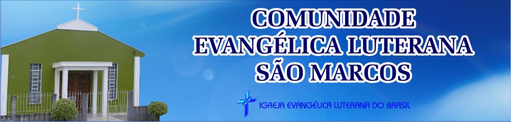 Comunidade Evangélica Luterana São Marcos