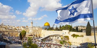 ✡ Marius Ghilezan 🔴 Israel 🔴 Ierusalimul rămâne capitala de drept a Israelului