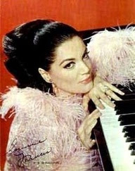 Famous singer Connie Francis has bipolar disorder