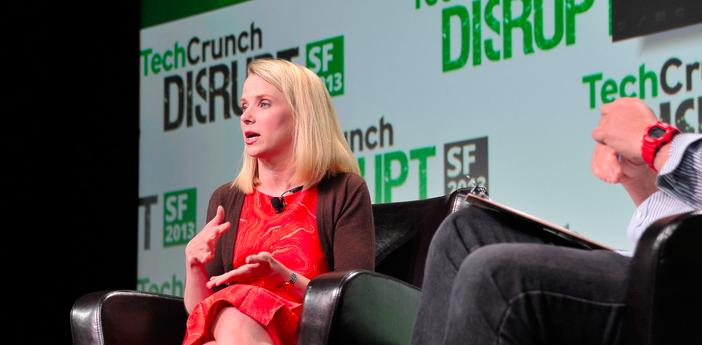 Yahoo Perkuat Enkripsi Email Bersama Google