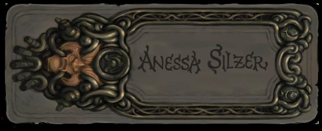 Anessa Silzer