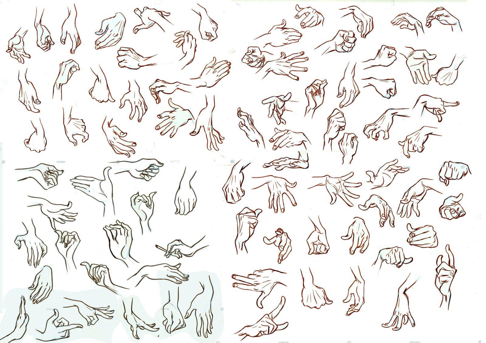 Hand Drawing Ecosia