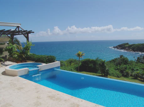 Underwater Mortgage Payment Reduction: Puerto Rico Dream Home/ Palmas