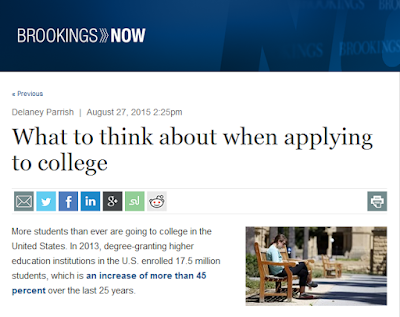 http://www.brookings.edu/blogs/brookings-now/posts/2015/08/what-to-think-about-when-applying-to-college