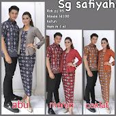 Sarimbit Batik SPG 383