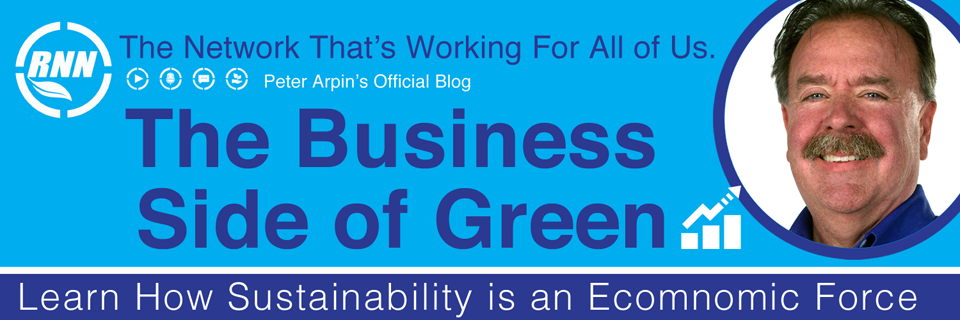 The Business Side of Green