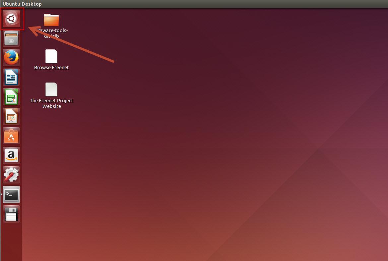 Ubuntu symbol