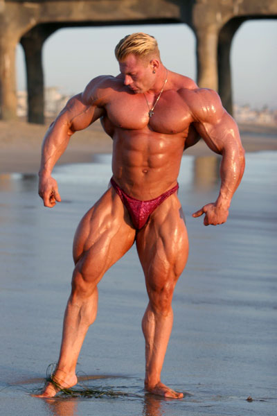 BodyBuilding For Youngster: Top Bodybuilding Tips Exposed!