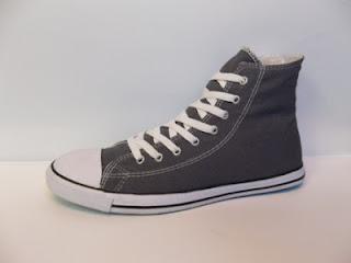 sepatu converse abu-abu, gray, sepatu converse murah