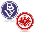 Bremer SV - Eintracht Frankfurt