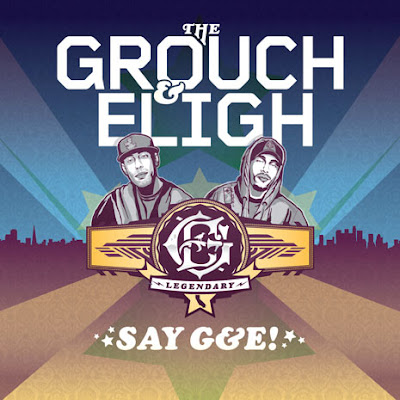 The Grouch & Eligh – Say G&E! (CD) (2009) (FLAC + 320 kbps)