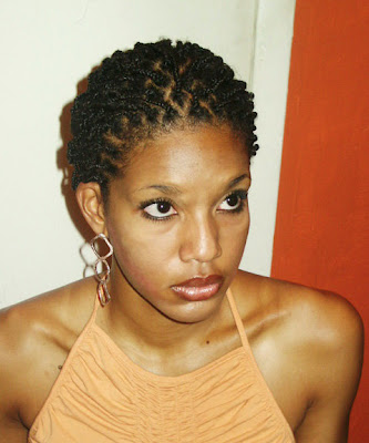 Braids for twa natural hair