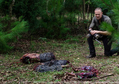 The Walking Dead 3x06: La preda ...diteci la vostra !!!