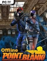 Counter Strike Point Blank Offline Full Update Serial Number cover by www.ifub.net