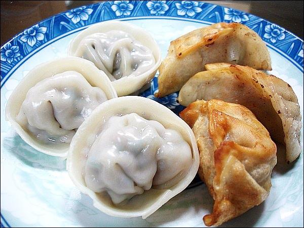 Cuisine cor enne le mandou kimshii for Cuisine coreenne