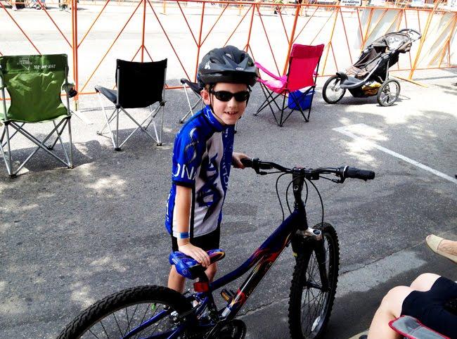 Boise Cycling