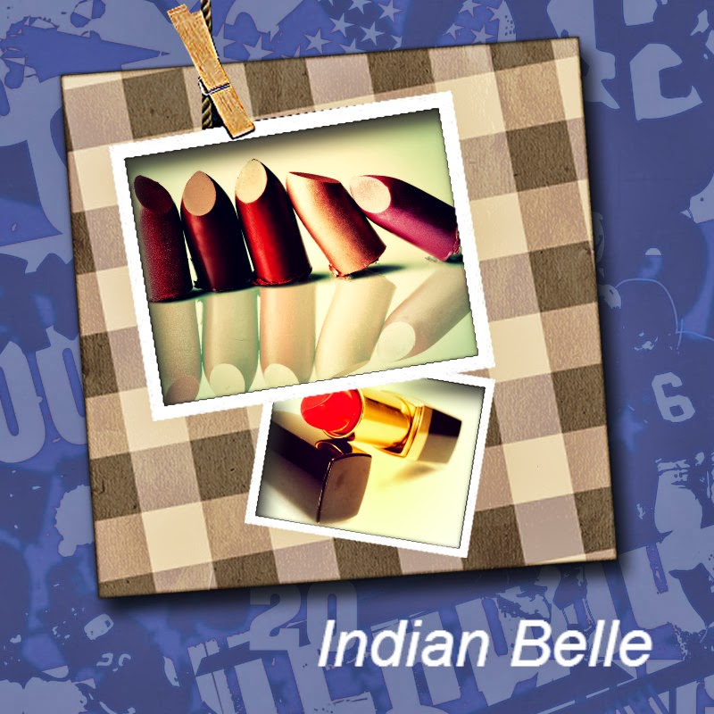 Indian Belle