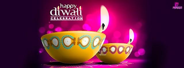 diwali fb covers