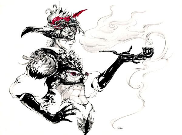 Nekoshowgun (猫将軍) - http://nekoixa.com/