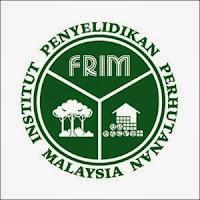 Jawatan Kerja Kosong Institut Penyelidikan Perhutanan Malaysia (FRIM) logo www.ohjob.info disember 2014