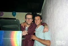 Dj MC & Aranhol