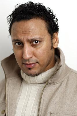 Aasif Mandvi actores cinematograficos