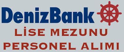 denizbank-is-ilanlari
