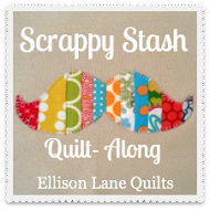 Scrappy Stash QAL