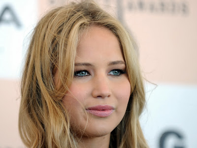 Is Jennifer Lawrence Jewish?
