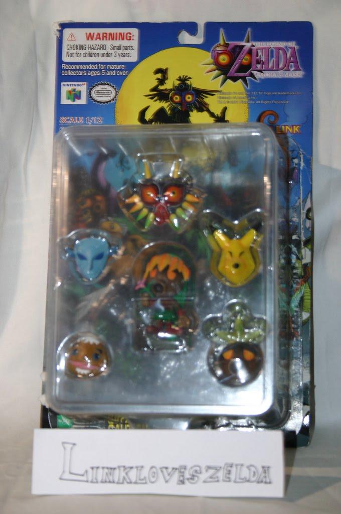 Majora S Mask Toys 72