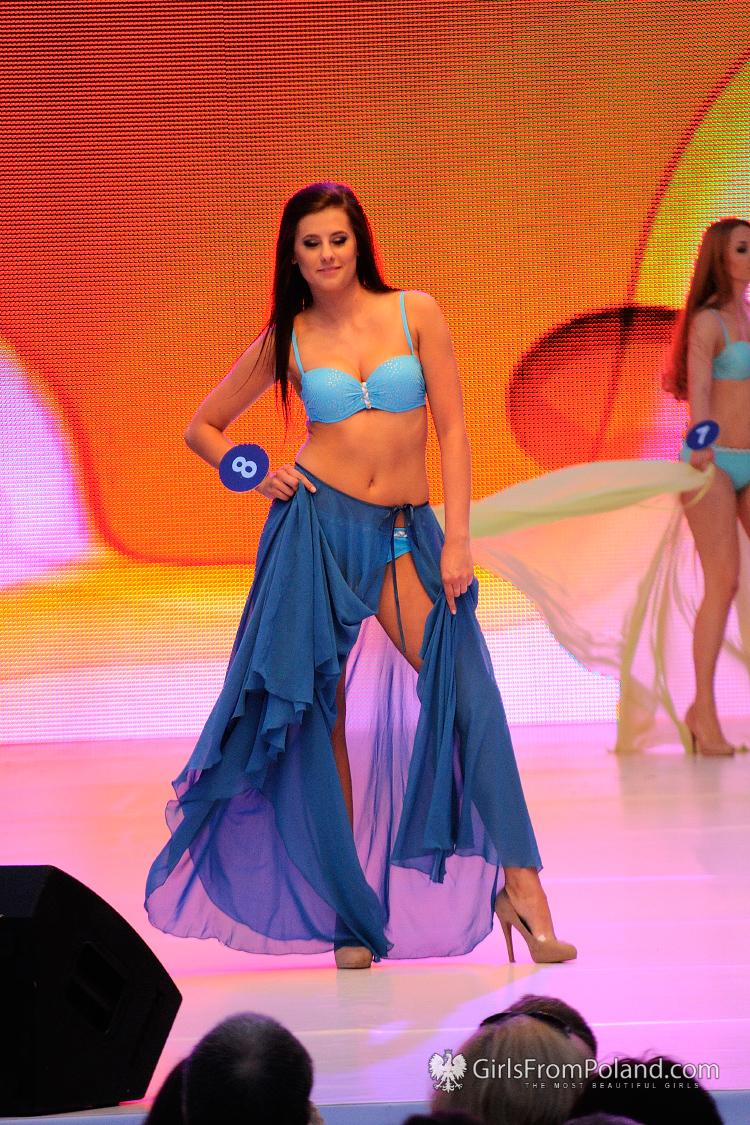 Miss Polonia Lodzkie 2014  Zdjęcie 78