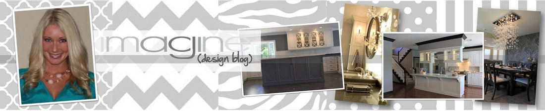 Imagine Design Blog - Interior Design and Decorating