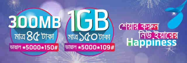 GP new year internet offer