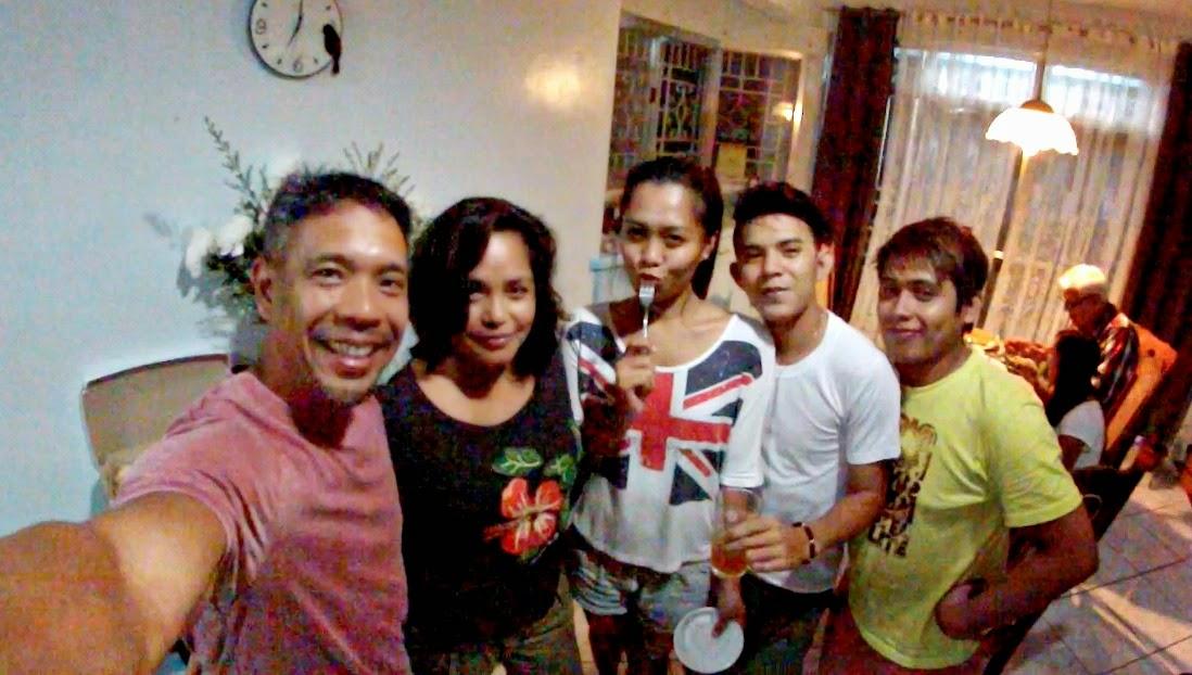 Our Melting Pot Tagaytay