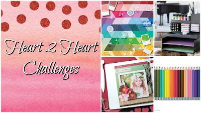 Heart 2 Heart Challenges