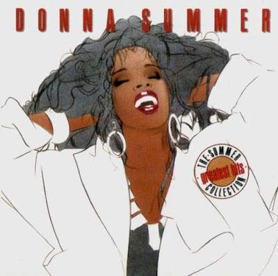 Donna Summer - The Summer Collection: Greatest Hits (1985)