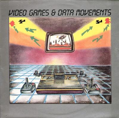 Joel Vandroogenbroeck - video games & data movements