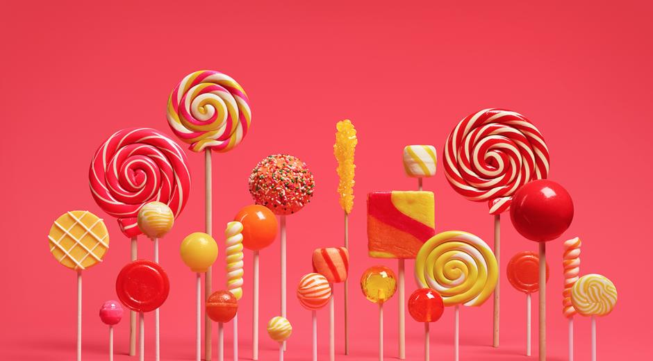 List of Smartphones Got Android Lollipop Update This Week