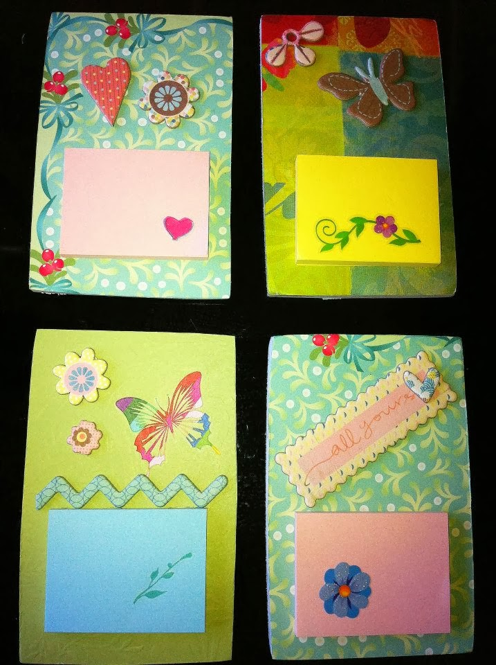 Blocks peques con post it Q7
