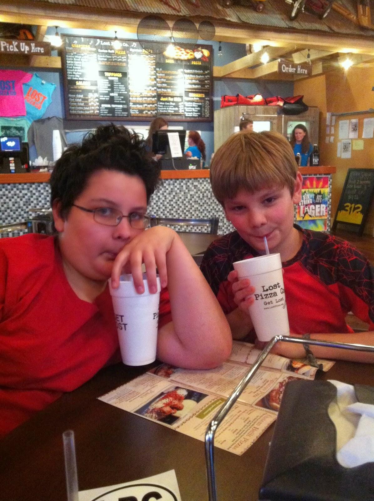 Logan Guleff Memphis, TN pizza MasterChef Jr 2 USA