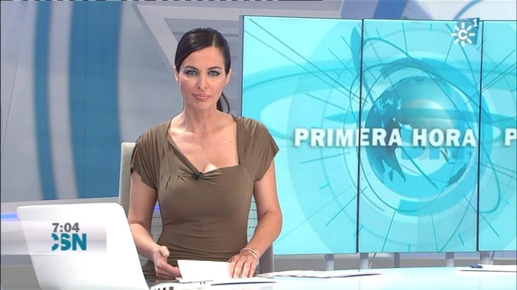 CAROLINA MARTIN, PRIMERA HORA (06.06.13)