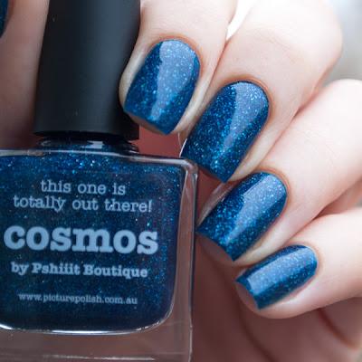 Picture Polish - Cosmos