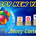 Say Happy New Year 2017 in Your Own language