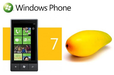 WP7 Mango Update