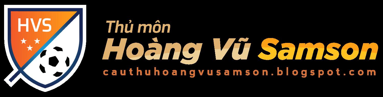 Hoàng Vũ Samson