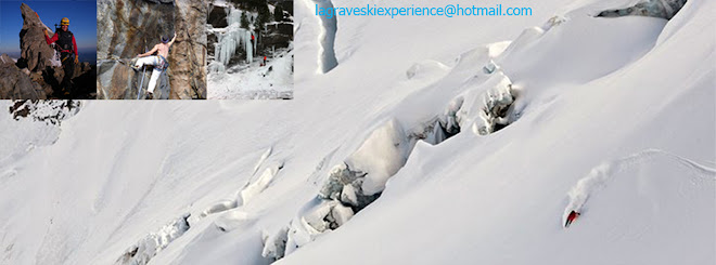La Grave Ski Xperience